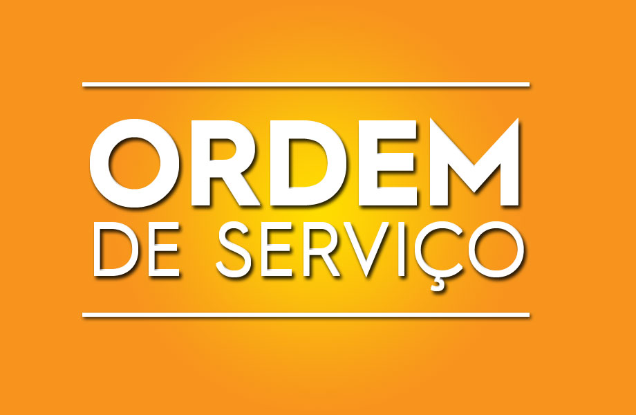Ordem de Compra/Serviço