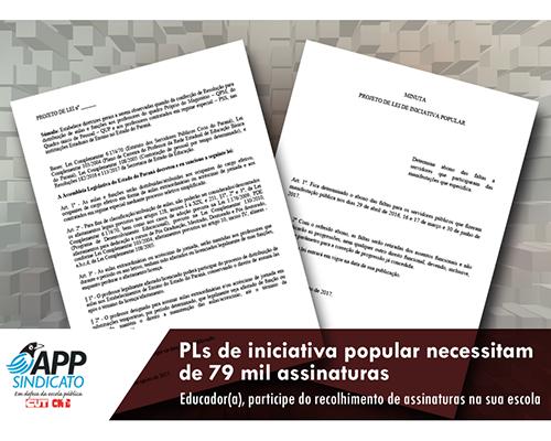Foto: Comunicação APP-Sindicato