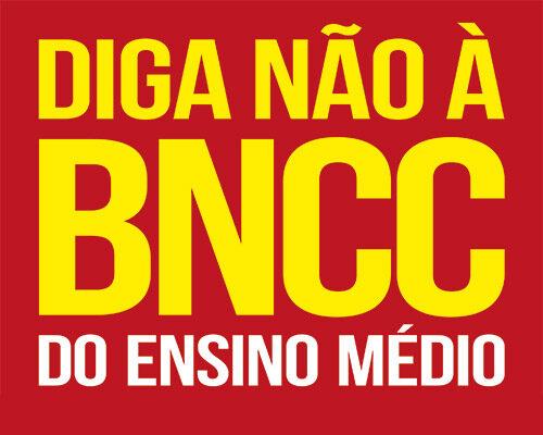 Dia do basta de BNCC