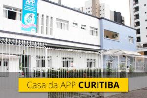 Casa da APP de Curitiba