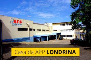 Casa da APP de Londrina