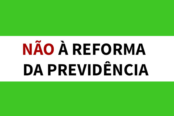 DIEESE aponta riscos da Reforma da Previdência aos(às) professores ...