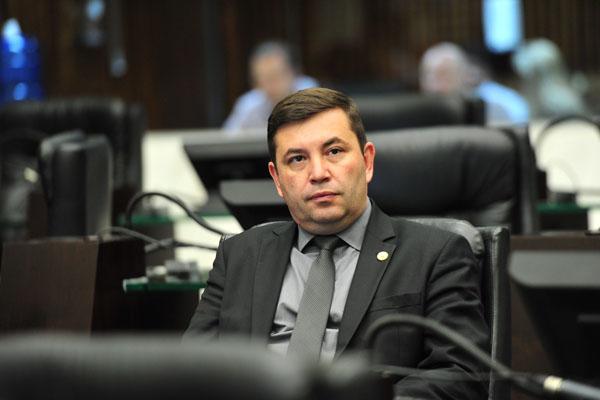 Delegado Fernando Martins