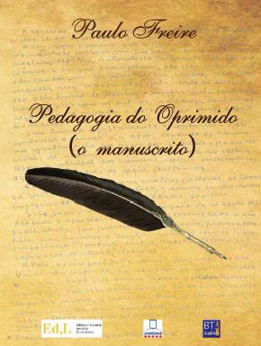 Pedagogia do Oprimido Manuscrito